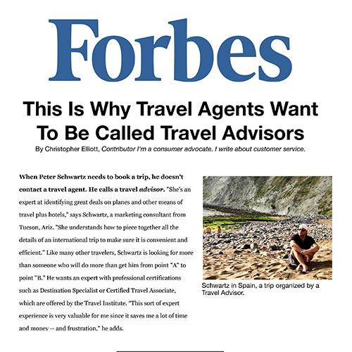 Schwartz in Forbes