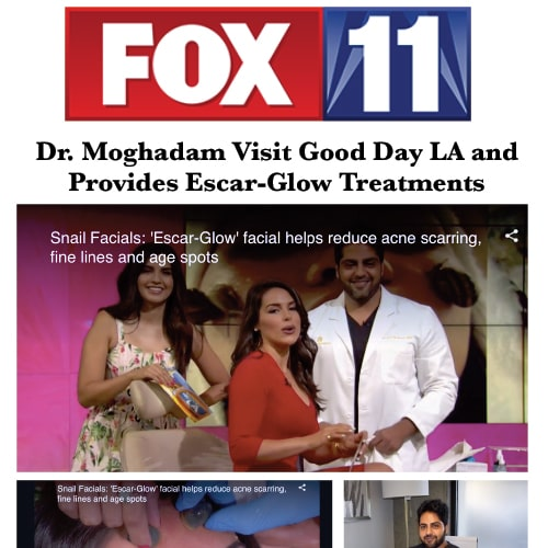 Tune in for Interview with Beverly Hills Expert Dentist Kyle Stanley on Cutting Edge Dental Implant Technology