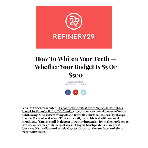 How To Whiten Yur Teeth - Whether Your Budget is $5 or $500
