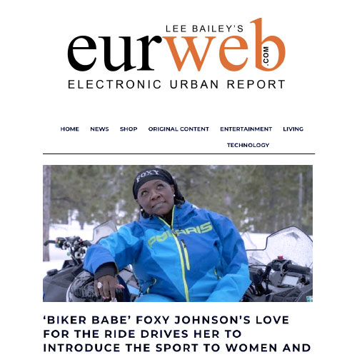 Screenshot of EUR Web
